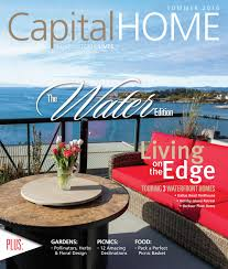 Elements Home Design Salt Spring Island Capital Home Summer 2016 By Times Colonist Issuu
