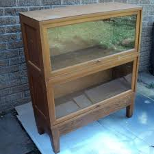 Free Wooden Bookcase Plans by Build Antique Barrister Bookcase Plans Diy Pdf Router Table Plans