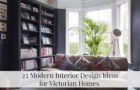 Modern Interior Design Ideas For Victorian Homes The LuxPad - Modern victorian interior design ideas
