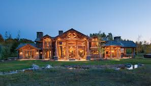 Mountain Home Floor Plans Mckinney House Perfectly Done With Care For Detailing By