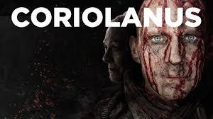 Coriolan affiche