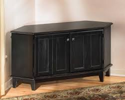 Corner Living Room Cabinet by Stylish Corner Sideboard Cabinet With Antique Wall Mount Mirror
