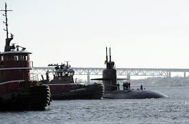 USS Pittsburgh (SSN-720)