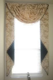 10 best swags u0026 jabots images on pinterest curtains window