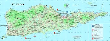 Map Of Western Caribbean by American Red Cross Maps And Graphics