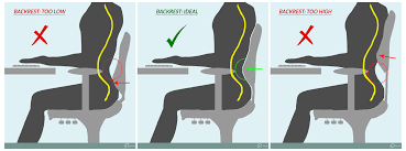 How To Stop Swivel Chair From Turning Top 10 Best Office Chairs For Back And Neck Pain With Comparisons 2017