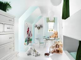 boys room ideas and bedroom color schemes hgtv unused attic space becomes boys bedroom