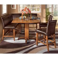 dining best kitchen nook furniture sets living room interior in