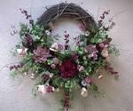 Making a Grapevine Wreath with Kent Harpool