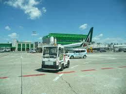 Aéroport de Milan-Linate