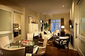 apartments beautiful living room corner fireplace decorating