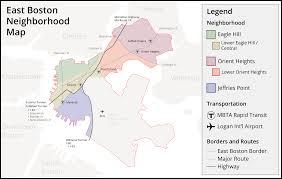 T Boston Map by File East Boston Neighborhood Map Ol Svg Wikimedia Commons