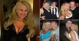Year Old Cougar Woman Has Dated     Young Men And The Reason Is     WittyFeed