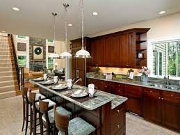 Nice Kitchen Islands Types Of Kitchen Islands Comfortable 19 This Large Custom Kitchen