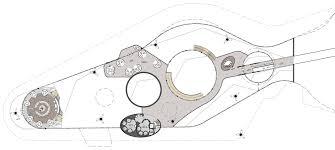 gallery of lotus square art center raynon chui design 19