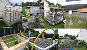 Backyard Aquaponics Basics  Create A Sustainable Food Source In - Backyard aquaponics system design