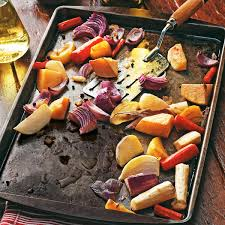 Vegetables by Root For Winter Vegetables Recipe Taste Of Home