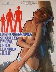 A Girl Called Jules (1970) La ragazza di nome Giulio