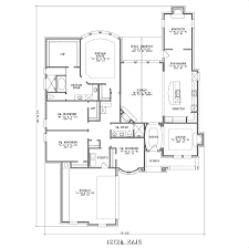 Single Story Open Concept Floor Plans 100 One Floor House Plans House Plan 2091 B Mayfield