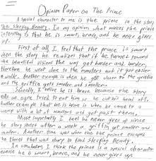 Essay Example Of Expository Essay Writing sample expository essay All About Essay Example
