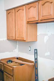 Painting Pressboard Kitchen Cabinets by Particle Board Cabinets Got Wet Ideas U2013 Home Furniture Ideas
