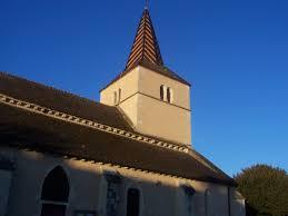 Chaudenay, Saône-et-Loire