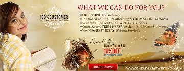 Cheap Dissertation Writing Services   Buy Dissertation Online