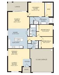 denison new home plan ave maria fl pulte homes new home first floor