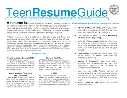 Linkedin Url On Resume How To Write A Resume For Part Time Job 22 Template Sample Student