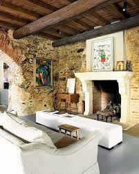 Best Interior Design Country Images On Pinterest - Old house interior design