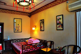 Red Wall Garden Hotel Beijing by Double Happinness Hotel Beijing China Booking Com
