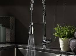 Kitchen Faucets Installation by Splendid Pull Down Kitchen Faucet Installation Tags Best Pull