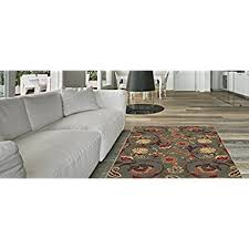3x10 Rug Amazon Com Anti Bacterial Rubber Back Long Rugs Runners Non Skid