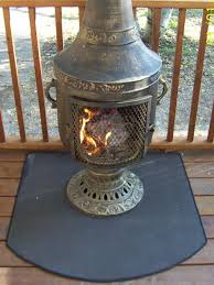 Fire Pit Pad by 13 Accessories For Outdoor Fire Pits And Fireplaces Fire Pits