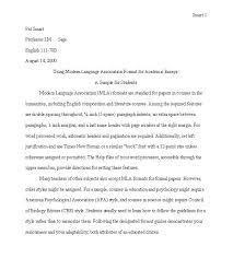 Academic research paper template   writersgroup    web fc  com Academic research proposal sample