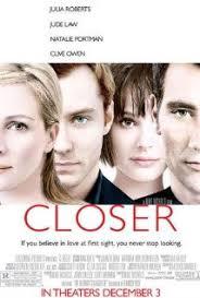 Closer (2004) izle