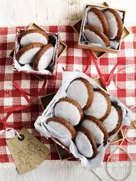 lebkuchen recipe edible christmas gifts german biscuits and