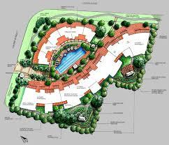 landscape referral program center architecture plan loversiq