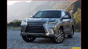 lexus pre owned silver spring lexus lx 2017 the most expensive lexus suv youtube