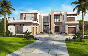 plan 86052bw marvelous contemporary house plan with options