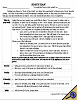 Writing lesson plans ks writing a thesis statement for middle     Yoga Teacher Lesson Plan Kit