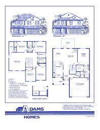 spring hill adams homes available floor plans