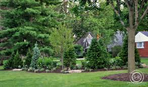 Berm Homes by Serendipity Refined Blog How To Landscape A Corner Lot