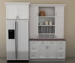 Kitchen Cabinets Plate Rack Kitchen Kitchen Hutch Cabinets For Efficient And Stylish Storage