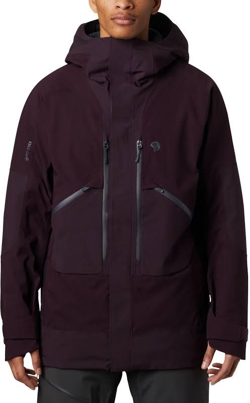 Mountain Hardwear Cloud Bank Gore-Tex Insulated Jacket Darkest Dawn Medium 1851361509-M