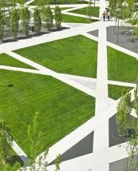 Urban Landscape Design by Incredible Landscape Architecture Design 47 Landscape