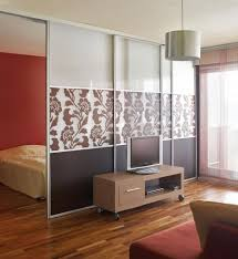 shutter room divider 22 space saving bedroom ideas to maximize space in small rooms