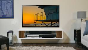 Tv Cabinet Wall Design Cabinet Wall Mount Tv Cabinet Positiveattitude Tv Table