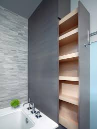 15 smart bath storage ideas hgtv
