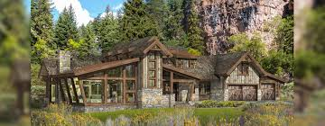 timber frame and log home floor plans by precisioncraft silverton timber home floor plan